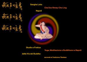 buddismo tibetano napoli